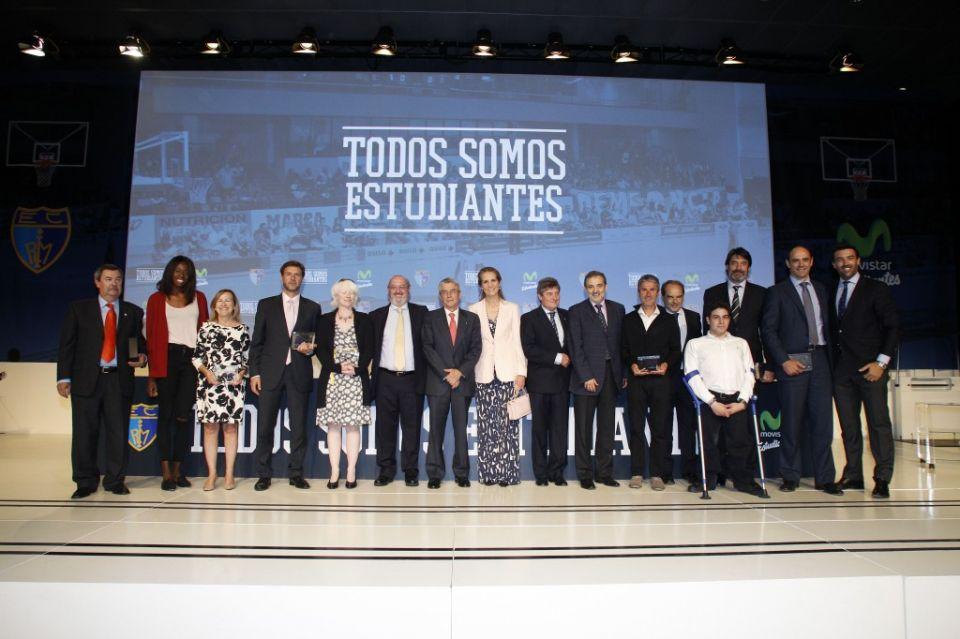 WhatsCine, Premio Antonio Magariños 2016
