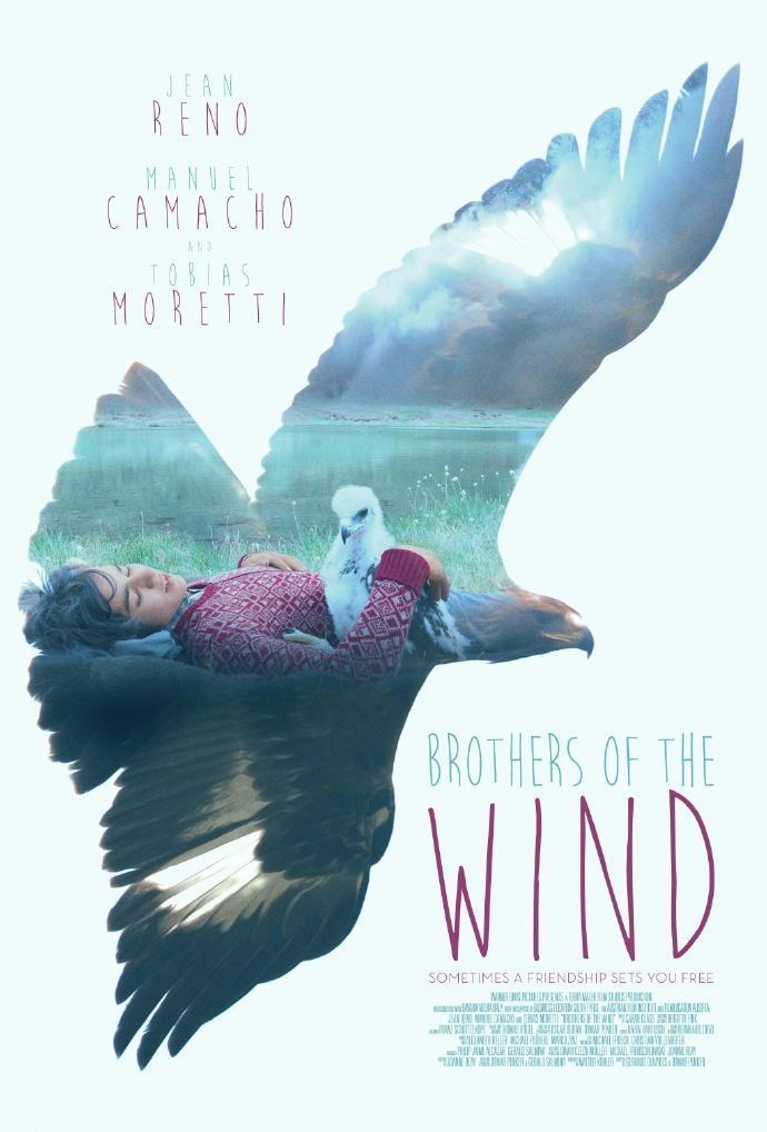 Hermanos del viento