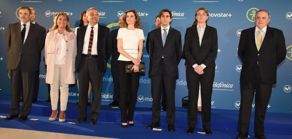 Nace Movistar+ 5S
