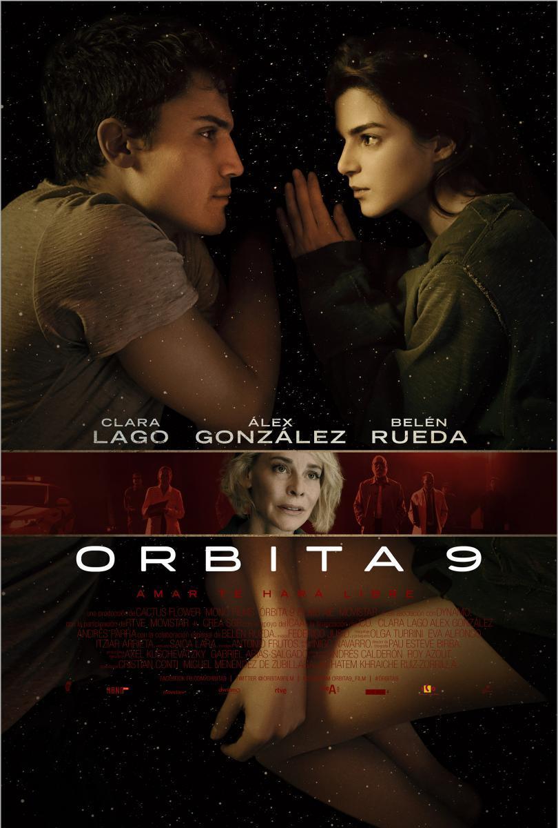 Órbita 9