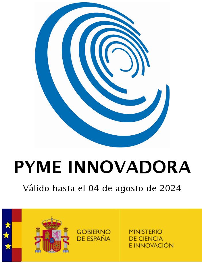 Whatscine es PYME Innovadora